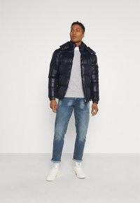 Brave Soul - JARED - Winter jacket - navy - 1