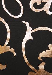 Twisted Tailor - AXL SHIRT - Košile - black - 5