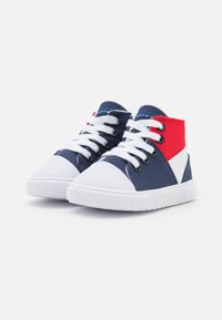 Tommy Hilfiger - UNISEX - Sneakers alte - blue/white/red - 1