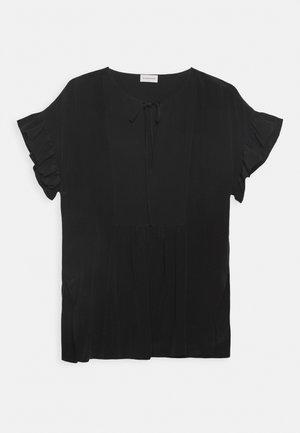 SBAI - Blouse - black