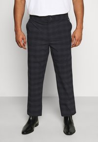 Blend - Trousers - black - 0