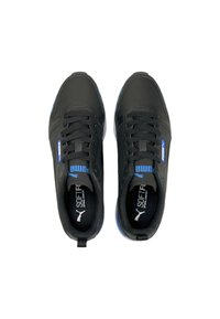 Puma - Sneakers laag - black dresden blue - 3