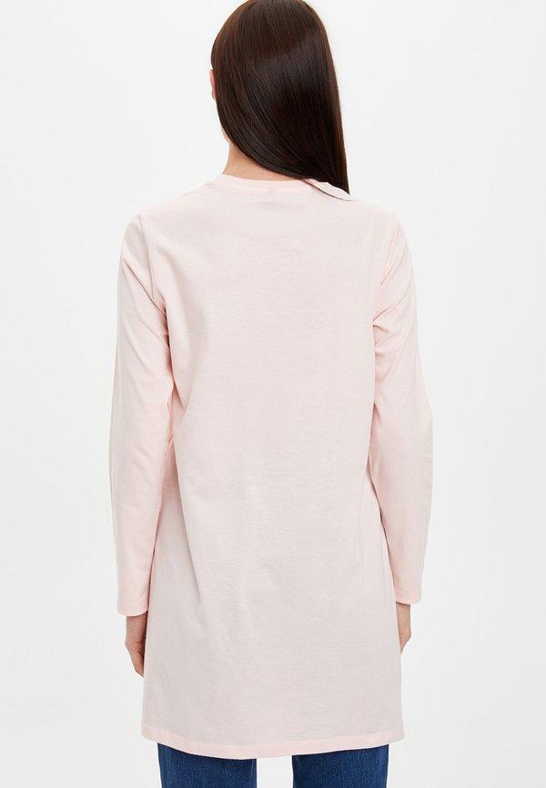 DeFacto Tunika - pink/rÓżowy VGFF
