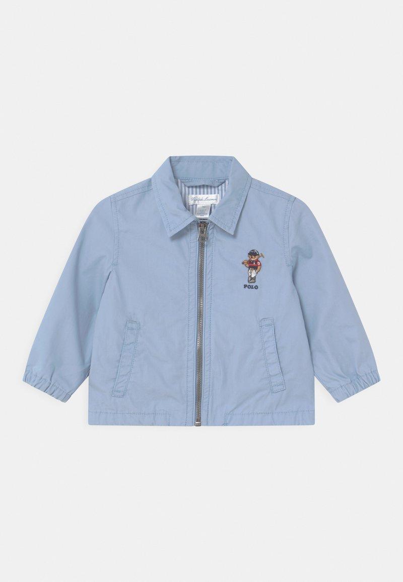 Polo Ralph Lauren - BAYPORT OUTERWEAR - Light jacket - chambray blue