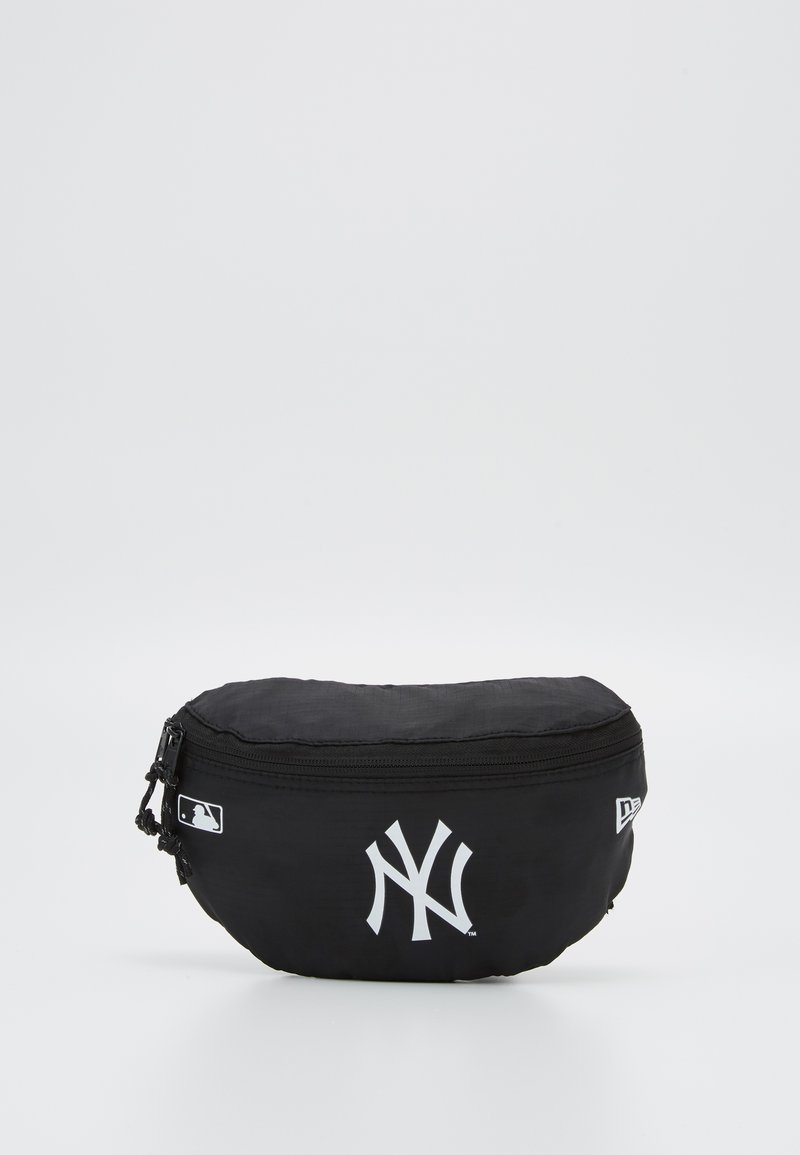 New Era - MINI WAIST BAG - Bum bag - black