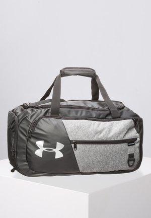 UNDENIABLE DUFFEL  - Sports bag - graphite medium heather
