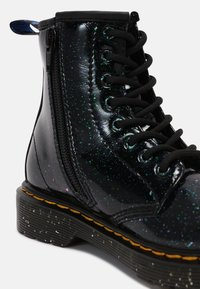 Dr. Martens - 1460 - Classic ankle boots - green cosmic glitter - 5
