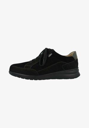 PRATO - Casual lace-ups - schwarz/carbon