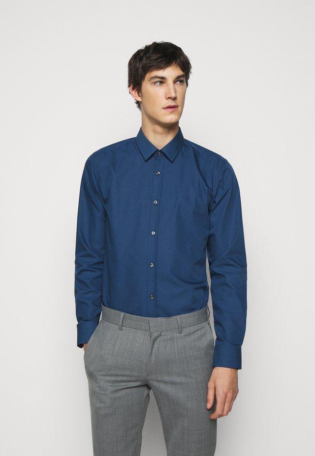 ELISHA - Zakelijk overhemd - dark blue