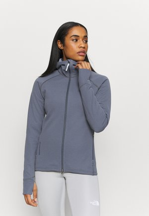 MONO AIR HOUDI - Training jacket - storm blue