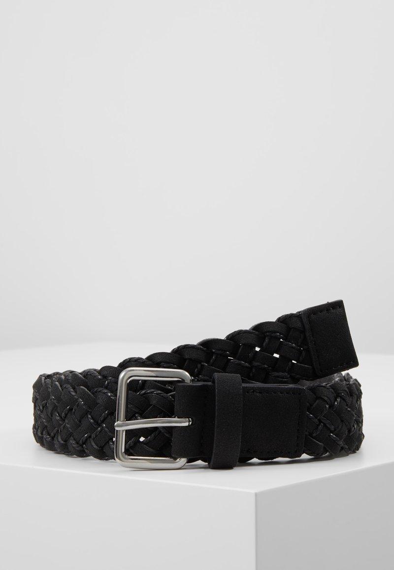 Pier One - UNISEX - Belt - black