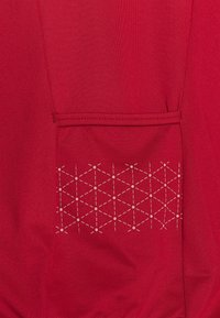 Ziener - NAMINTA LADY TRICOT - Cycling Jersey - red pepper - 5