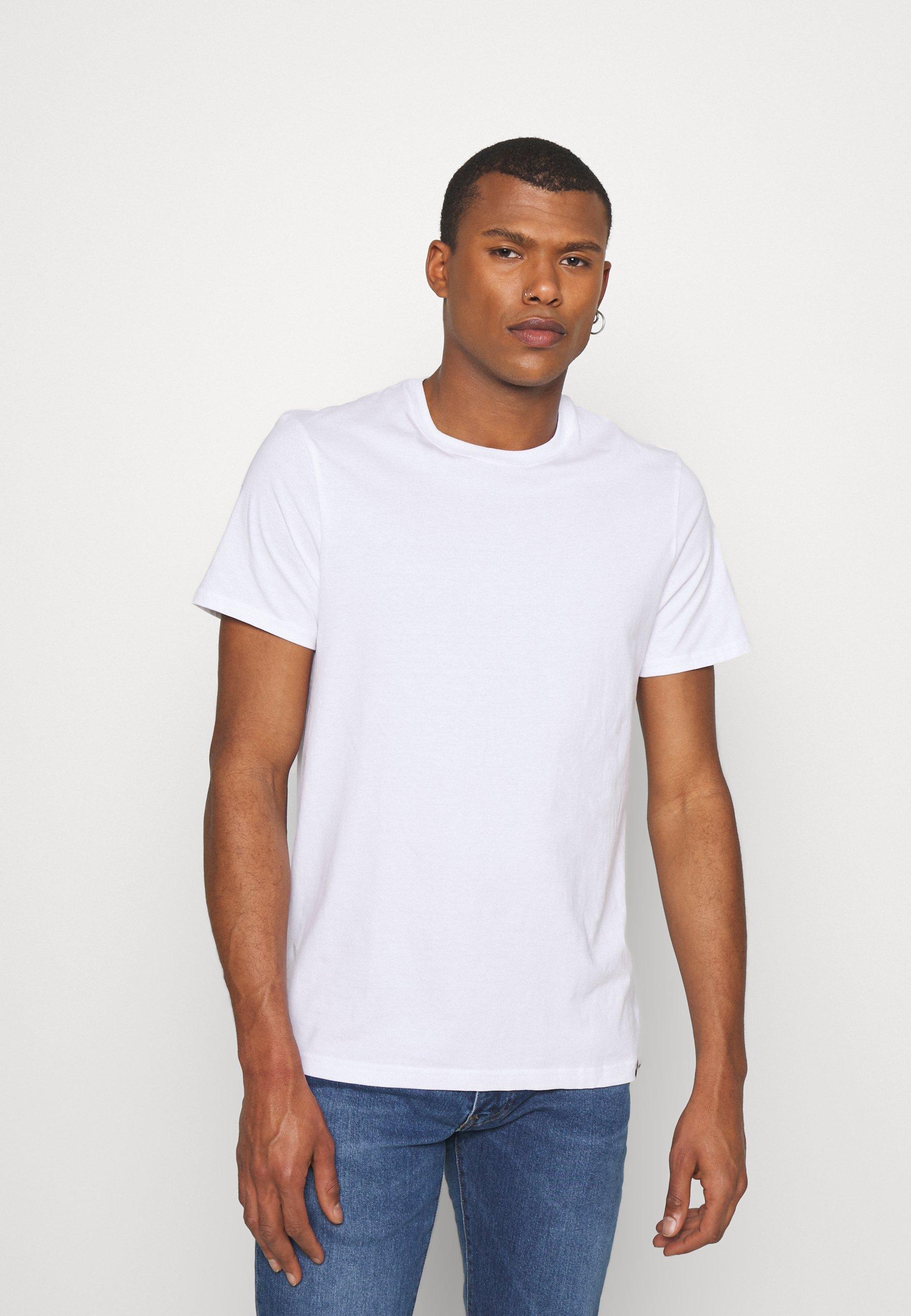 Homme TEE 2 PACK - T-shirt basique