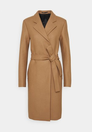 KAYA COAT - Classic coat - dark khaki