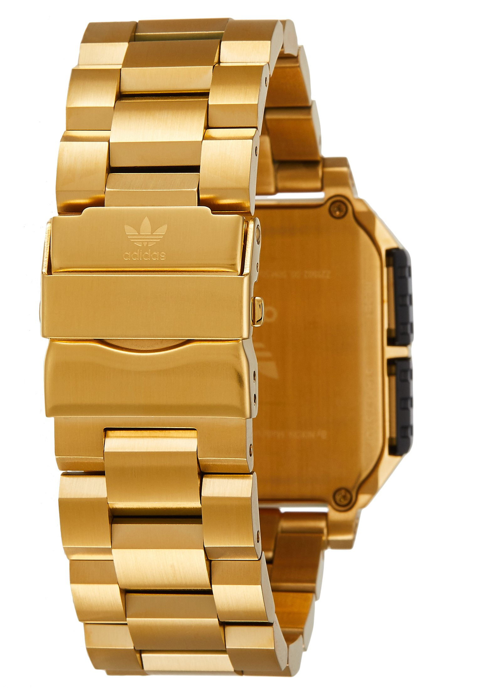 adidas Originals ARCHIVE MR2 - Montre à affichage digital - gold-coloured