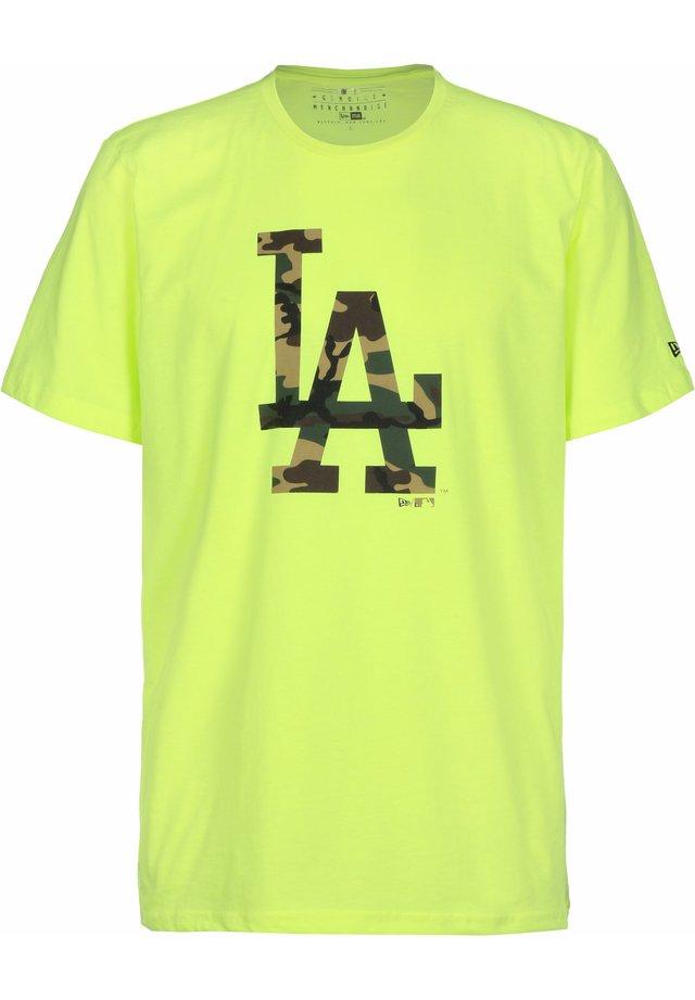 LOGO LOS  - T-shirt imprimé - ney