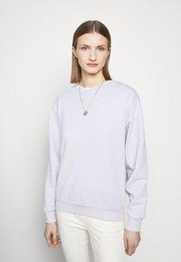 CLOSED - Sweater - lavender - 0