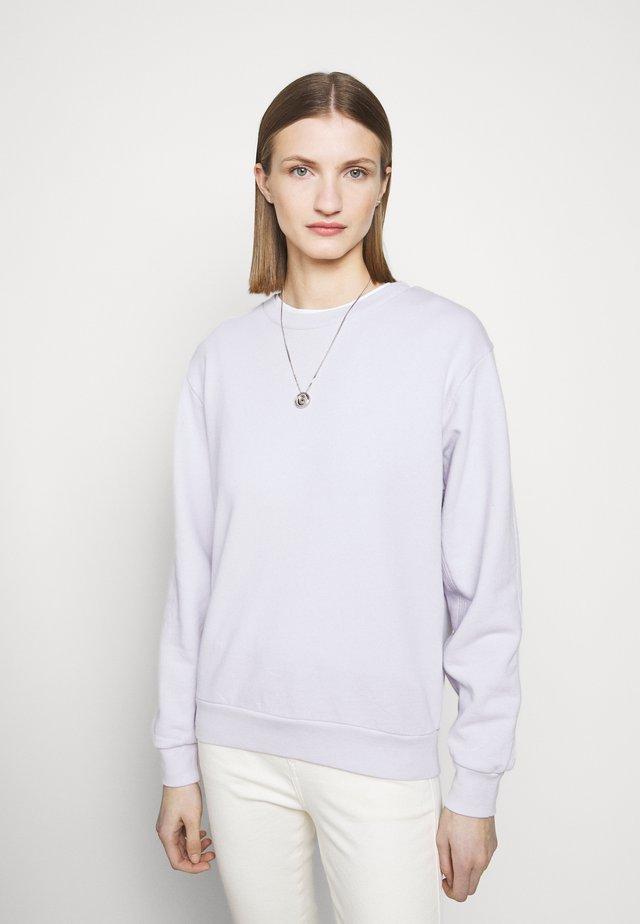 Sweater - lavender