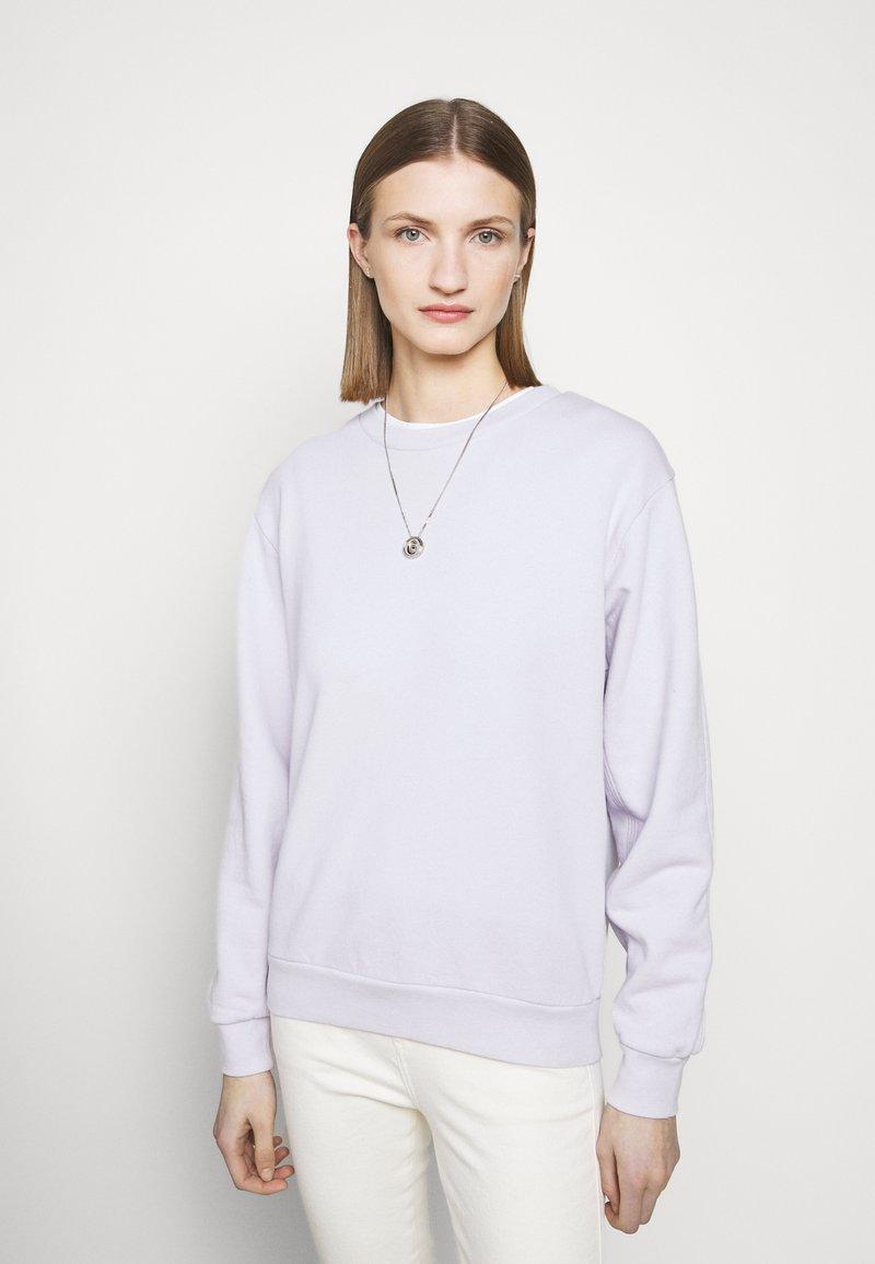 CLOSED - Sweater - lavender
