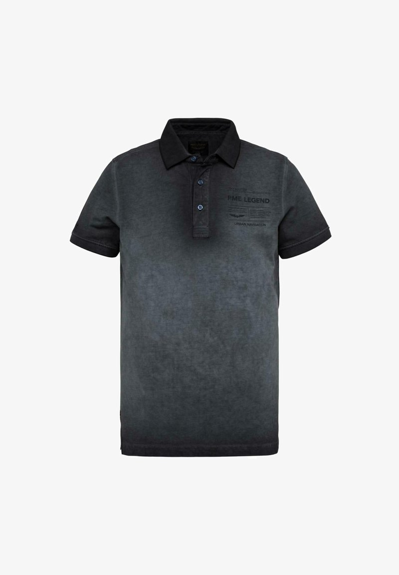 PME Legend - Polo shirt - black