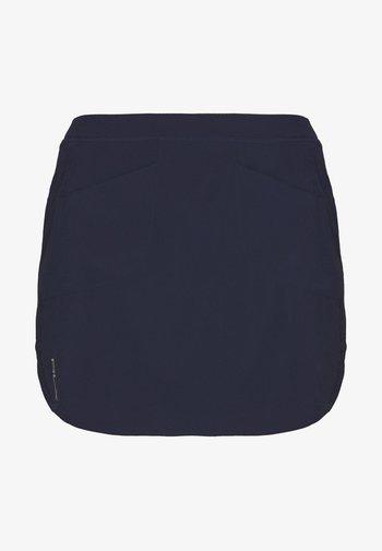 AIM SKORT - Sports skirt - french navy