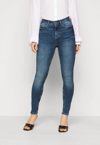 LIFT - Jeans Skinny Fit - mid blue