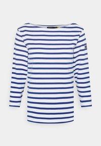 Polo Ralph Lauren - Topper langermet - deckwash white - 6