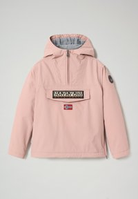 Napapijri - RAINFOREST WINTER - Light jacket - pink woodrose - 4