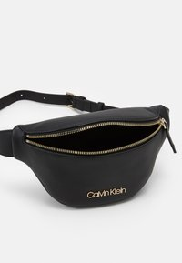 Calvin Klein - WAISTBAG - Bum bag - black - 2