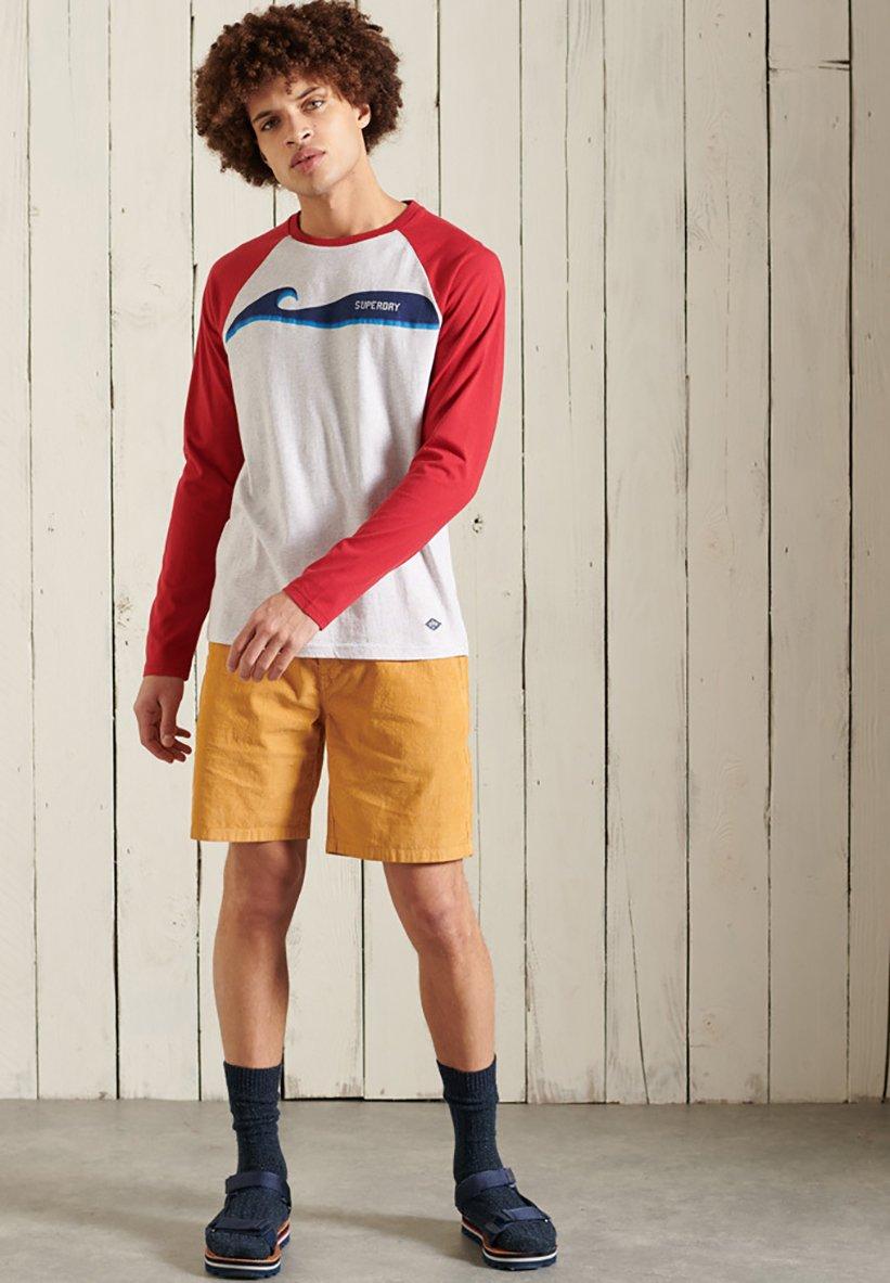Men CALI SURF  - Long sleeved top