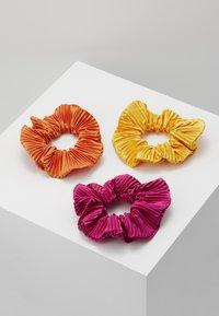 LIARS & LOVERS - PLISSE 3 PACK - Accessoires cheveux - multi - 2