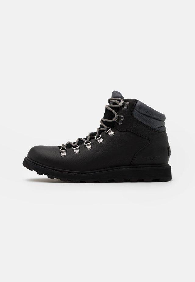 MADSON II HIKER  - Veterboots - black