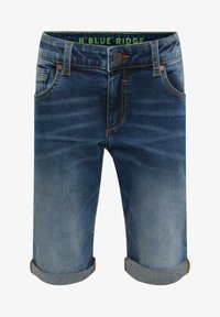 WE Fashion - Jeansshort - blue - 0