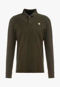 G-Star - CORE - Polo shirt - asfalt - 3