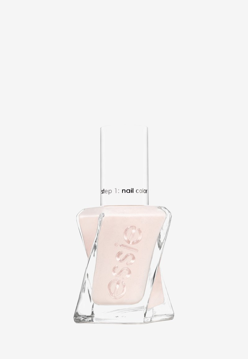 Essie - NAIL POLISH GEL COUTURE - Nail polish - lace is more