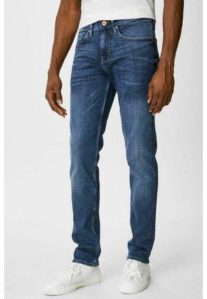 Jeans Straight Leg - denim - dark blue