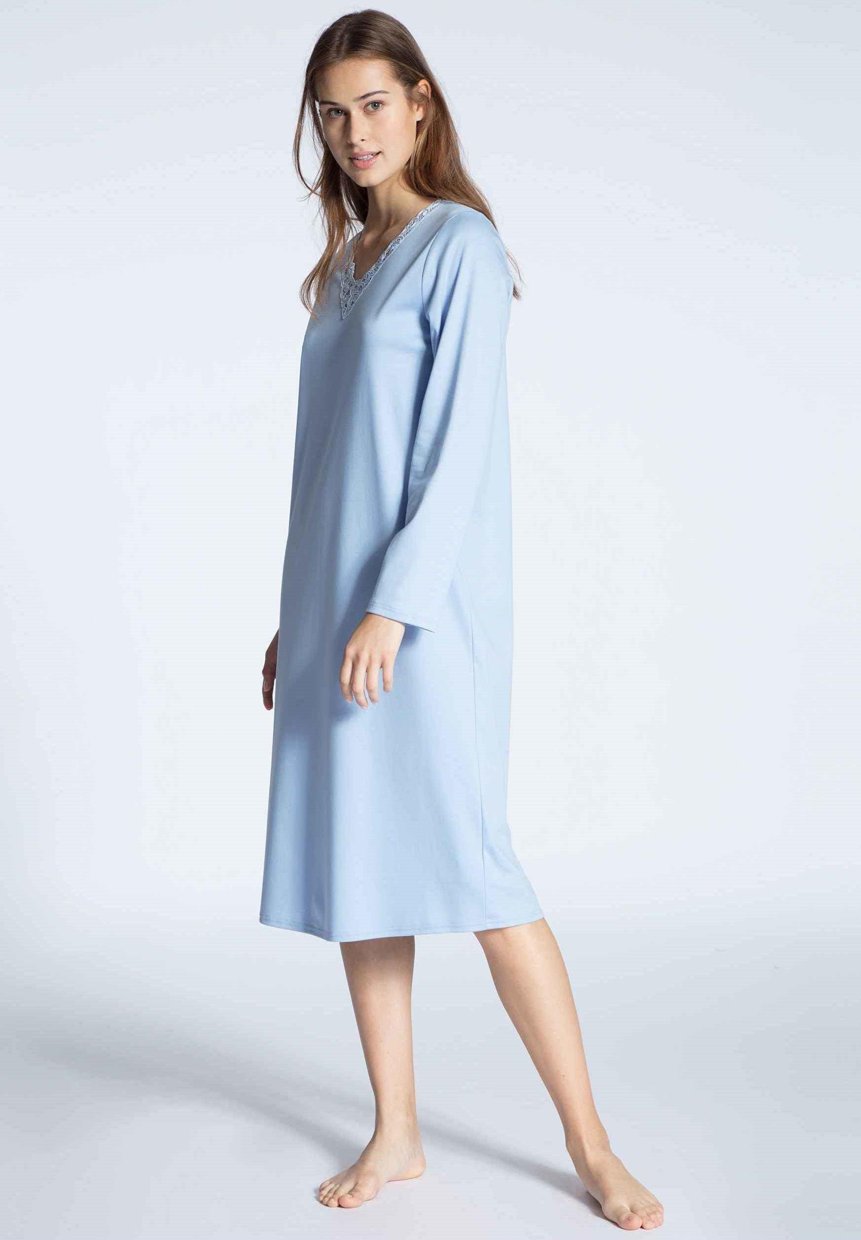 Damen NIGHTSHIRT - Nachthemd