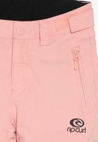 Rip Curl - OLLY - Snow pants - peaches in cream - 3