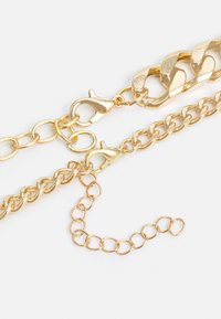 ONLY - ONLALBERTE NECKLACE 2 PACK - Necklace - gold-coloured - 1