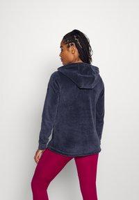 Regatta - RANIELLE - Fleece jacket - navy - 2