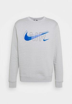 CREW PACK - Sweatshirt - smoke grey
