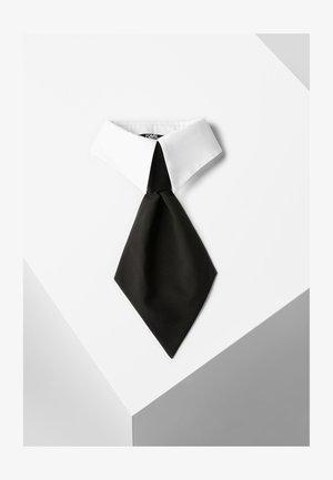 Necklace - a101 white/blck