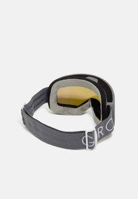 Giro - MOXIE - Gogle narciarskie - tit core lght amber pink/yell - 1