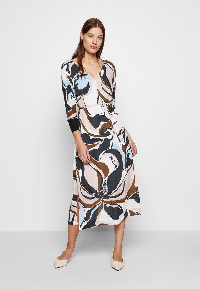 DIYONA - Day dress - ivory