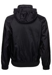 Calvin Klein Jeans - ESSENTIAL  - Übergangsjacke - black - 1