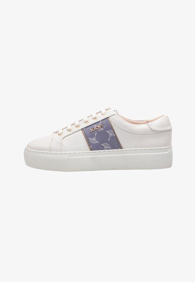 FLORA LISTA DAPHNE - Sneakers laag - blue
