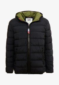 Tommy Jeans - TJM ESSENTIAL  - Winterjas - black - 3