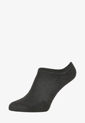 ACTIVE BREEZE SNEAKER - Socks - anthracite melange