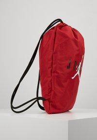 Jordan - GYM SACK - Sportovní taška - gym red - 4