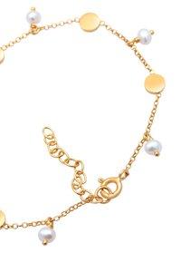 Elli - PERLEN - Bracelet - gold - 4